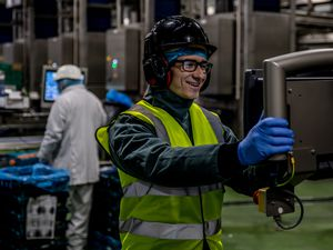 Everyone at Avara Foods has the opportunity to progress and build their career – with structured development, progression pathways and training opportunities available