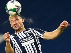 Branislav Ivanovic sets a new challenge with West Brom