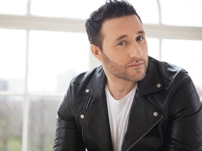 Antony Costa to play Stacee Jaxx in Rock of Ages at Wolverhampton Grand