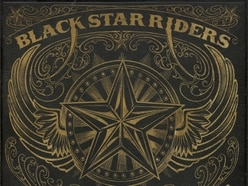 Black Star Riders, Another State Of Grace - album review