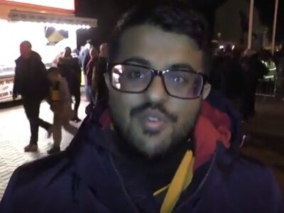 Carabao Cup: Wolves 1 Bristol Rovers 0 - Fans reaction