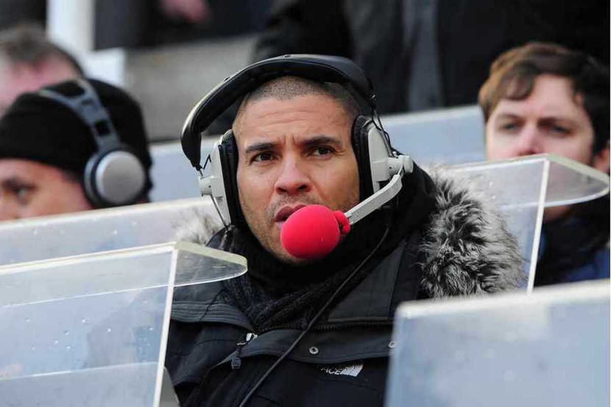 Euro 2016: Stan Collymore 'tear-gassed' during trouble in Marseilles
