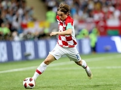 Modric admits Croatia have dropped off since the World Cup