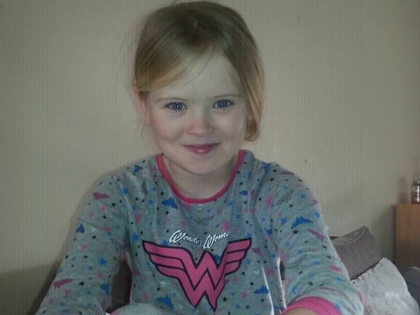 Father still too ill to be questioned over fatal stabbing of eight-year-old Mylee Billingham