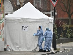 Second stab victim named amid witness appeal