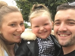 'It would be a perfect way to honour him' - Heartbroken partner of bridge-fall victim Chris Brookes will name baby-to-be after him