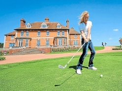 Astbury Hall: Plans backed to transform former KK Downing estate into luxury leisure resort