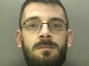 Sean Sadler has been jailed for life