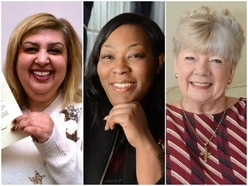 Unsung heroes recognised in New Year Honours