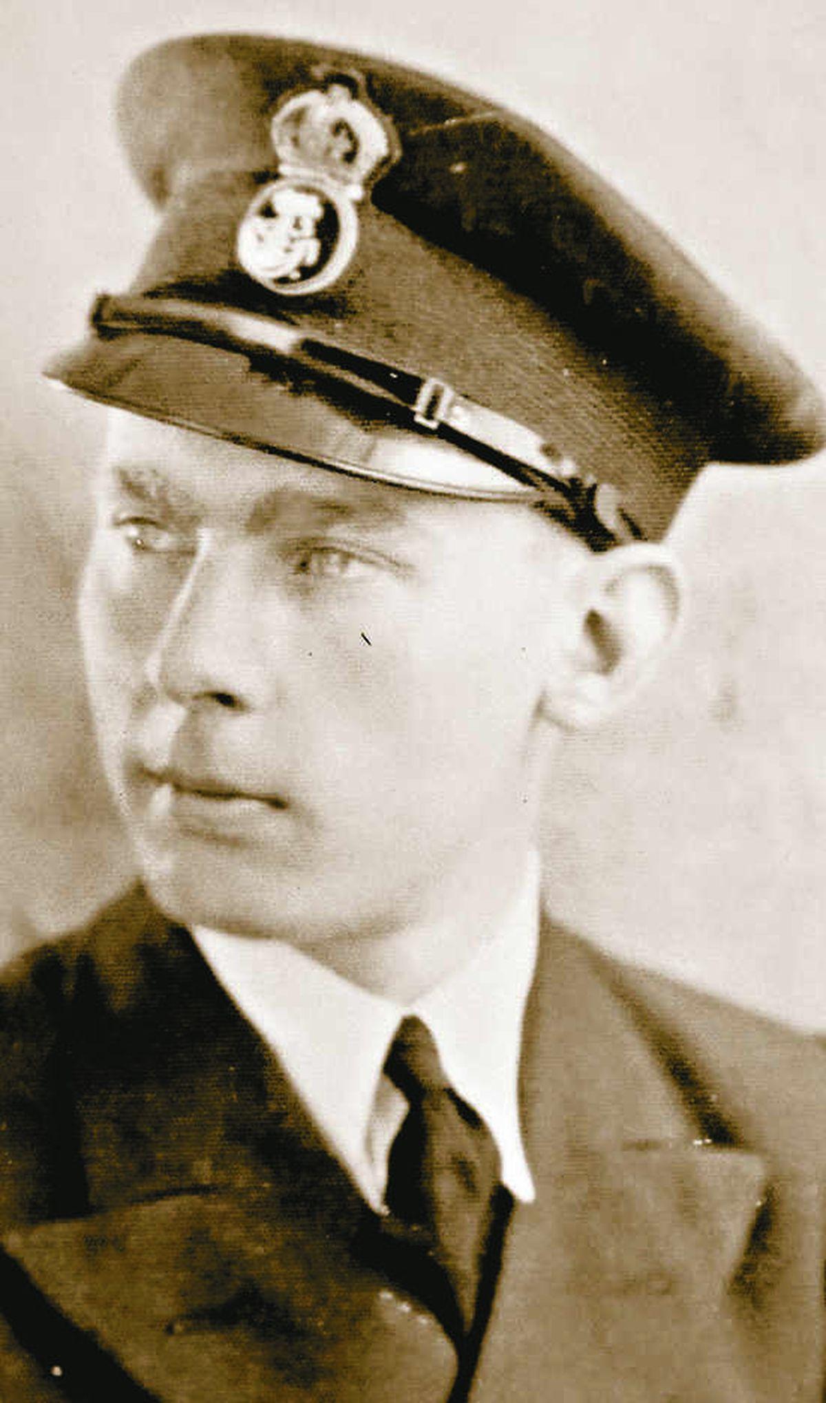 Farewell to last hero of St Nazaire World War II Raid