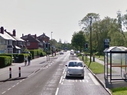 Teenager left fighting for life in latest serious Smethwick crash