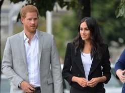 Duke and Duchess of Sussex to visit Mandela exhibition