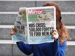 Mirror, Express and Mail owners cut staff wages amid virus impact
