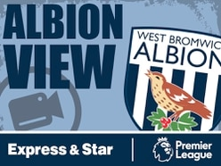 West Brom video: Matt Wilson gives Albion manager search latest and Crystal Palace preview