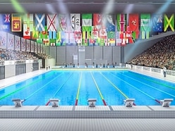 2022 Commonwealth Games: Preparatory work on Smethwick's state-of-the-art aquatics centre to begin within weeks