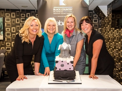Women in forefront of Black Country Business Festival