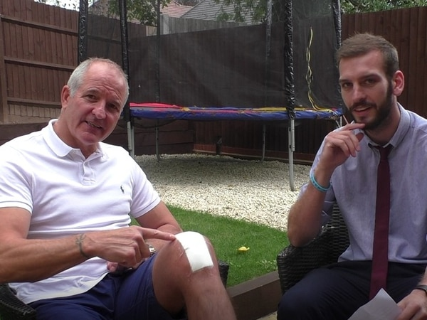 Ask Bully 2018/19 (week one): Wolves legend Steve Bull answers all your questions - WATCH