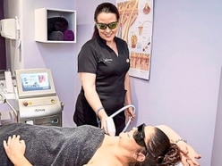 Treating your problem skin: Nurse Sally Wagstaff is here to help