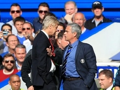 Manchester United boss Mourinho hints at future friendship with Wenger