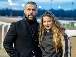 Super Kevin Phillips' pride at jockey daughter Tia's racing start