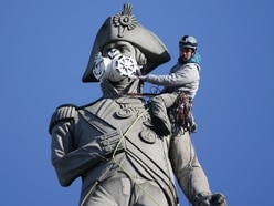 'Once the statue toppling gets going, it's going to be hard to know where to stop'