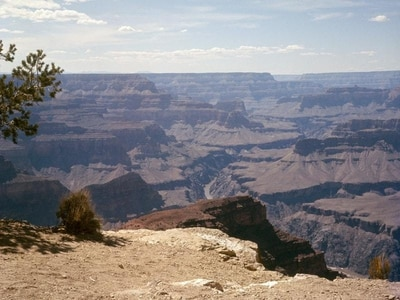 Grand Canyon looking into possible radiation exposure