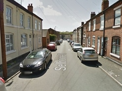 Man seriously injured in 'targeted attack' by armed gang in Walsall