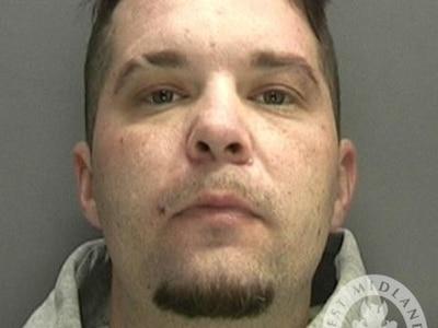 Man jailed after handgun discovered following police raid