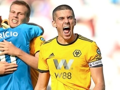 Wolves boss Nuno: Conor Coady must improve for England call-up