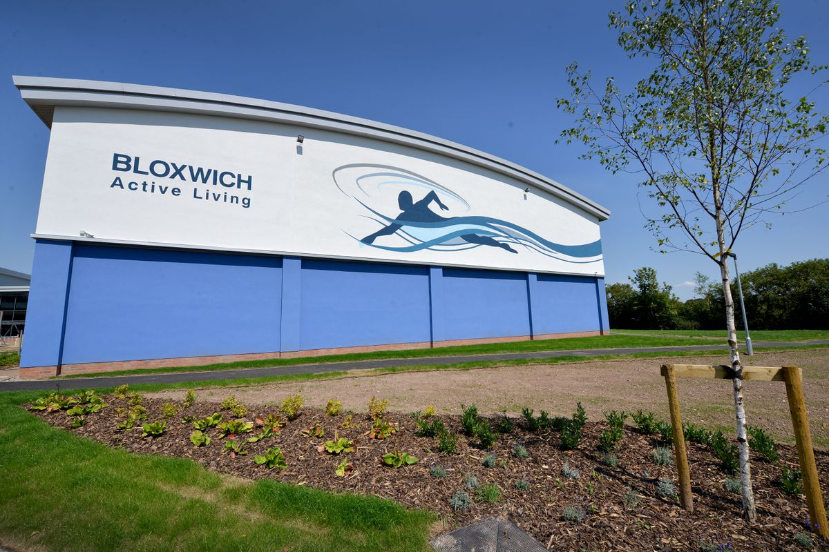 Bloxwich leisure centre is one of the leisure centres closed in Walsall