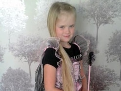 Mylee Billingham: Father charged with murder of Brownhills girl, 8