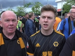 'VAR is going to ruin football!' Wolves fans on 0-0 draw with Leicester - WATCH