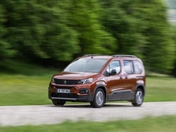 First drive: The Peugeot Rifter blends practicality with a surprising dose of style