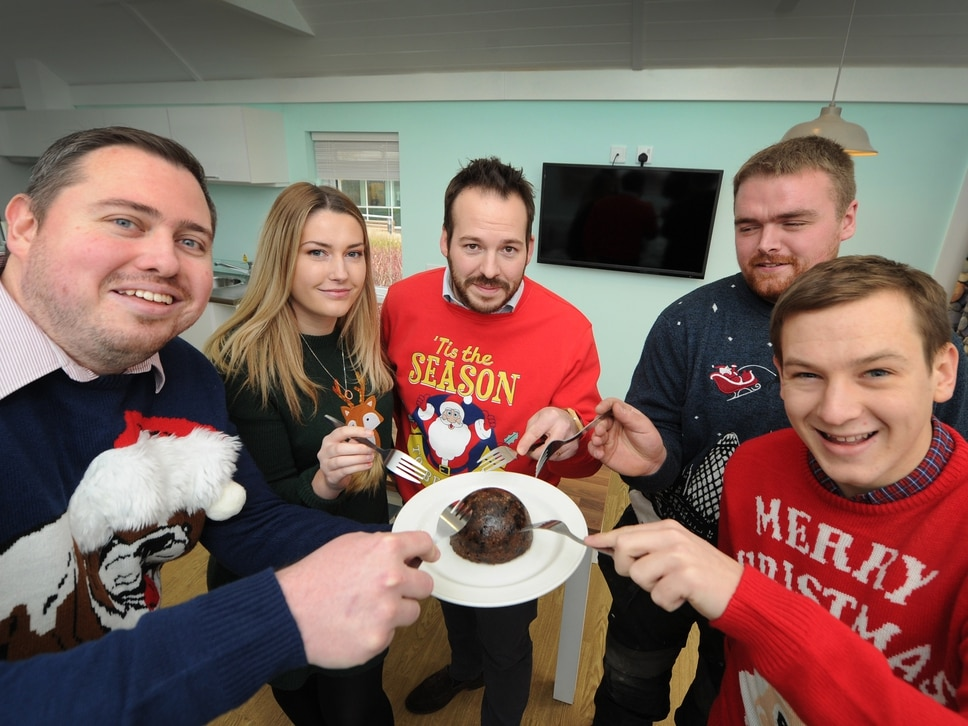 Taste test: Which supermarket has the most scrumptious Christmas cakes?