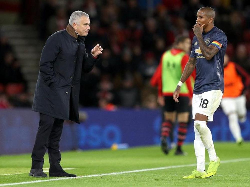 First Premier League Start For Obafemi Against Surprising Man United Team