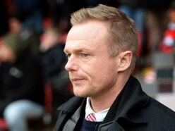 Dean Keates to move fast to make amends for Walsall's defensive blow
