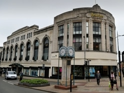 Beatties set for closure as House of Fraser wields axe over 31 stores nationwide