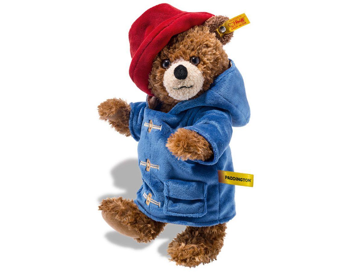 Steiff Bear Famous Paddington