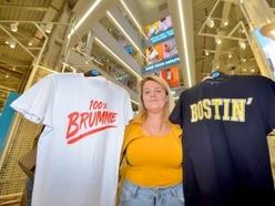 Mark Andrews on Saturday: Bostin'? Yo caw say that in Brum