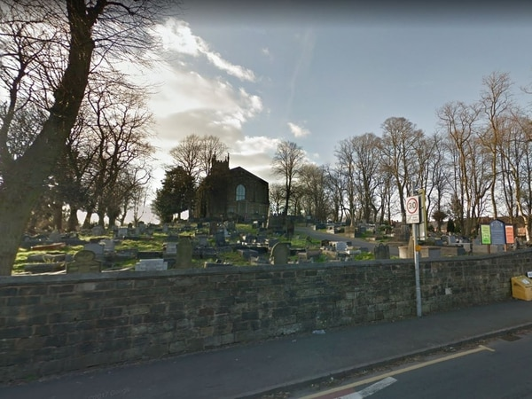 Fury over care of churchyards after cutbacks in Dudley