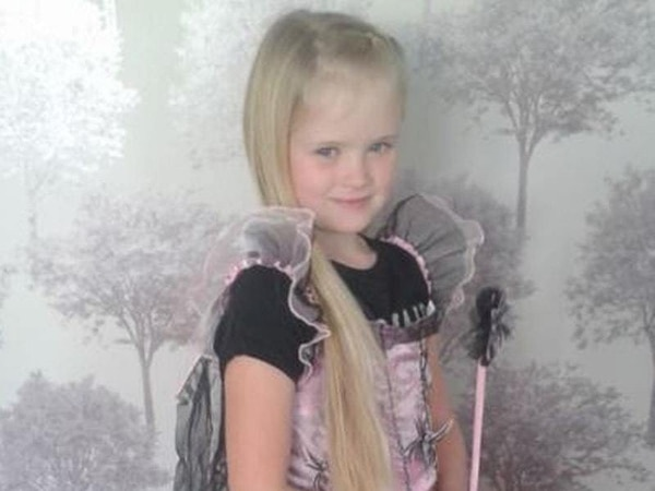 Father of stabbed girl fails to appear in court over date of birth error