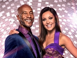 Amy Dowden: Dudley Strictly star 'reduced to tears' by celebrity partner