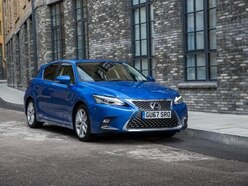 UK Drive: The Lexus CT200h remains a viable choice for urban drivers, but less so for long-distance motorists