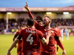 FA Cup: Walsall 3 Coventry 2 - Report and pictures