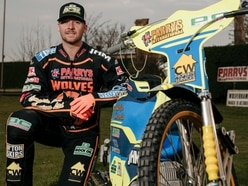 Wolves speedway ace Kyle Howarth cleared over 'inconclusive' drugs test
