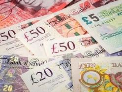 £212,000 for deprived Dudley wards 'hidden away'