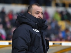 Wolves boss Nuno: Players did what I wanted