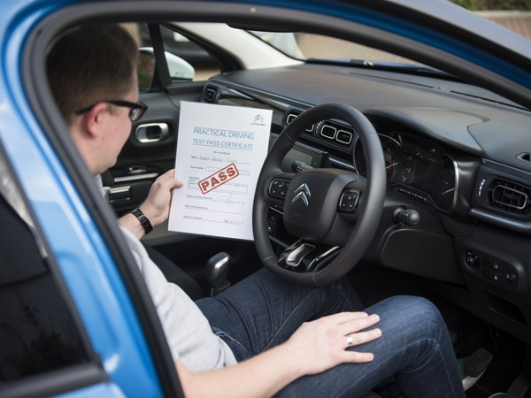 Testing times as driving exam turns 85 - with many changes along the way