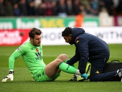 Aston Villa to learn more about Jed Steer injury