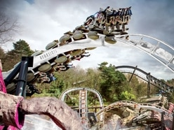 Alton Towers to celebrate 25 years of Nemesis with special event